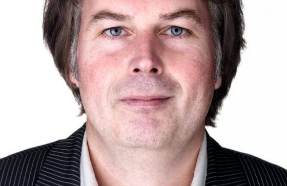 Eric van Bleisem