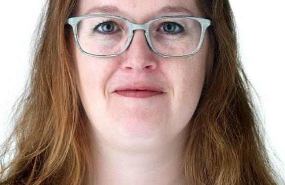 Shirley-Jane van den Heuvel