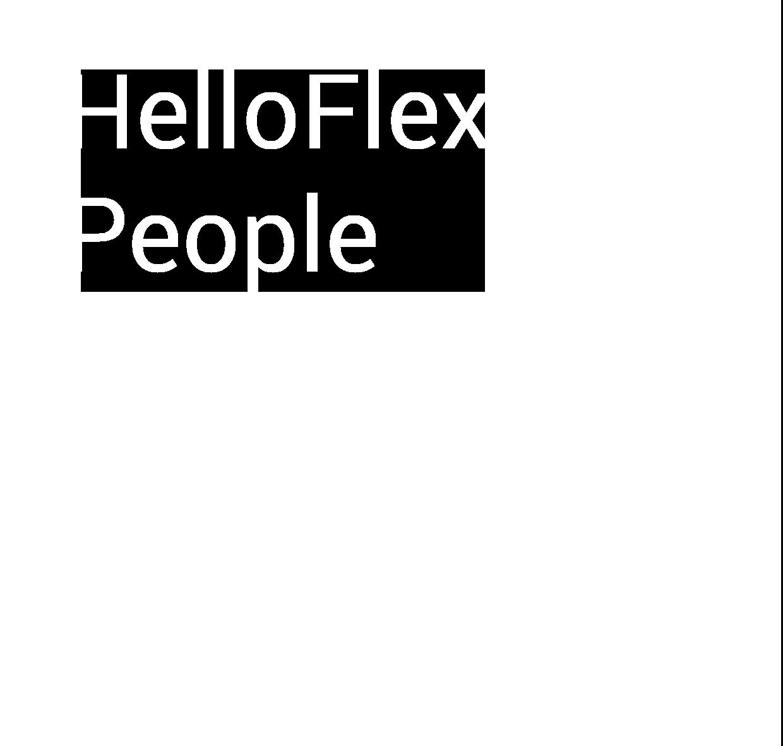 HelloFlex People